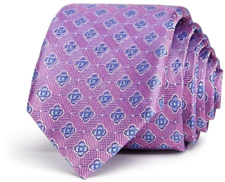 Boys' Floral Tie