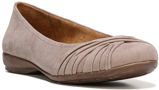 Naturalizer By by Girly Women's Skimmer Ballet Flats