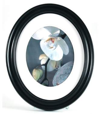 NielsenBainbridge Gallery Solutions Oval Mat Picture Frame