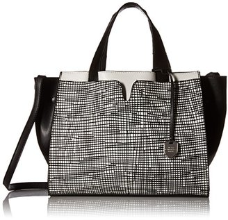 London Fog Abbey Satchel Bag $90 thestylecure.com