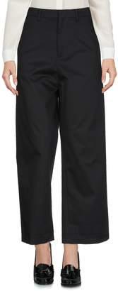 N°21 Ndegree21 3/4-length shorts
