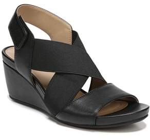 Naturalizer Cleo Wedge Sandal