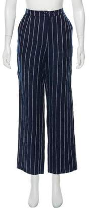 Reformation Verano Linen Pants w/ Tags