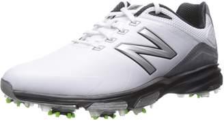New Balance Men's nbg3001 Golf Shoe 10.5 2E US