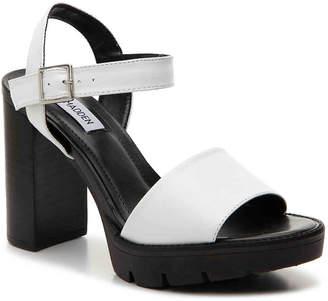 Steve Madden Maurra Platform Sandal - Women's