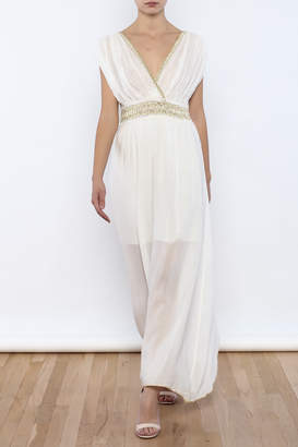 Tu Anh Boutique Shimmer Greek Goddess