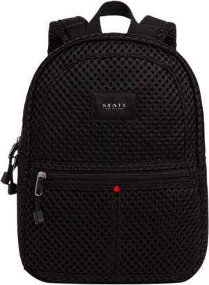LaCrosse State Bags Mini Mesh Backpack