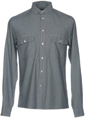 Commune De Paris 1871 Denim shirts