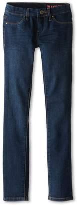 Blank NYC Kids Dark Denim Skinny Jeans in Super Girl's Jeans