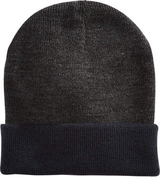 Alfani Men's Reversible Beanie, Created for Macy's