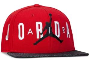 Jordan Big Boys Air Python Hat