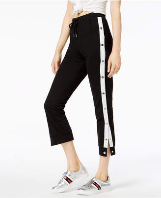 Waisted Jogger Pants