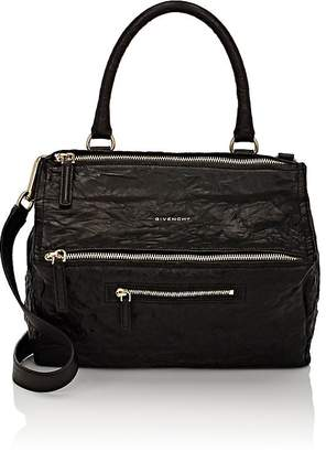 Givenchy Women's Pandora Pepe Medium Leather Messenger Bag