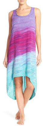 HARD TAIL Cover-Up Tank Dress $115 thestylecure.com