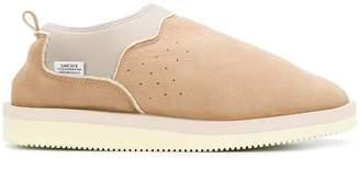 Suicoke colour block slippers