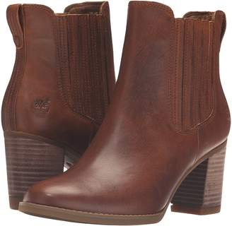 Timberland Atlantic Heights Covered Gore Chelsea Boot Women's Boots