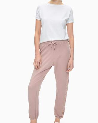 Splendid Velour Active Jogger