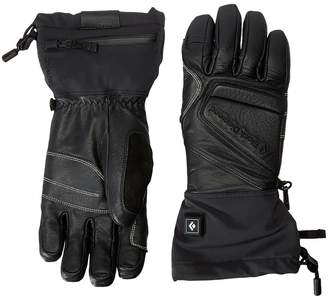 Black Diamond Solano Gloves Outdoor Sports Equipment