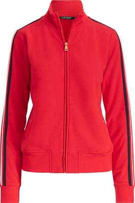 Ralph Lauren French Terry Track Jacket