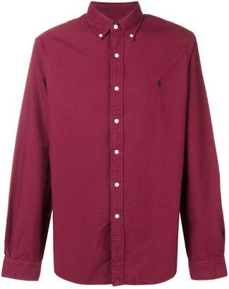 Ralph Lauren classic button-down shirt