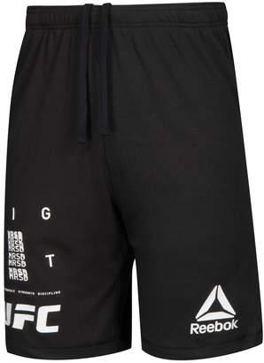 Reebok Men's UFC Fleece Shorts