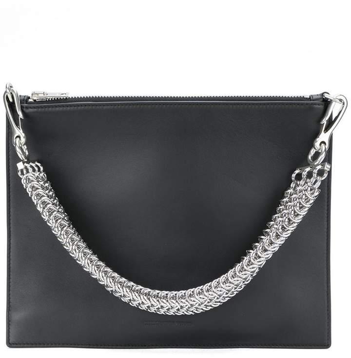 Alexander Wang Genesis pouch bag