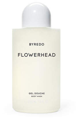 Byredo Flowerhead Body Wash, 225 mL