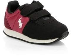 Ralph Lauren Baby's& Boy's Sub Brightwood Sneakers