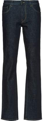Prada straight leg jeans