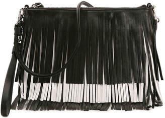 Sam Edelman Camilla Leather Crossbody Bag - Women's