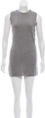 Emilio Pucci Sleeveless Mini Dress