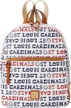 Dooney & Bourke MLB Cardinals Backpack
