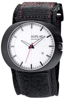 Replay Re-Play RX7203AH Men's Watch