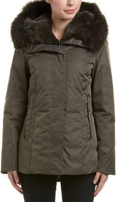 Dawn Levy Luka Puffer Coat