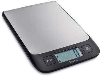 Sur La Table Stainless Steel Kitchen Scale
