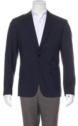 Louis Vuitton Wool Sport Coat wool Wool Sport Coat