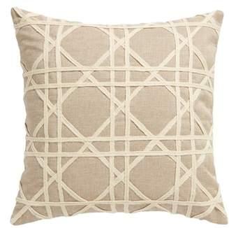 Levtex Tegan Lattice Accent Pillow