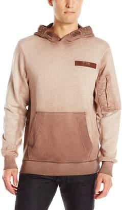 G Star Men's Batt Ma1 Style Hoodie Sweatshirt