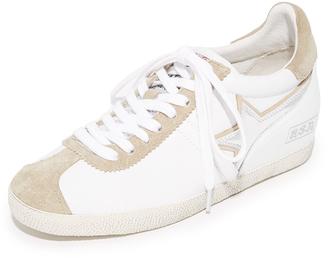 Ash Guepard Bis Sneakers $198 thestylecure.com