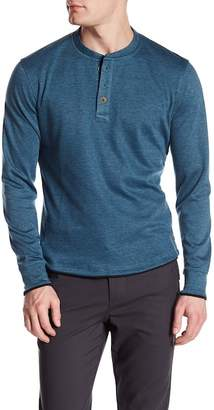 Descendant Of Thieves Pique Henley Shirt