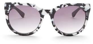 Liebeskind Berlin Round Aviator Sunglasses