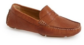 Women's Cole Haan 'Trillby Driver' Loafer $150 thestylecure.com