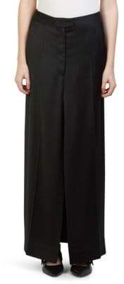 Cédric Charlier Trousers Skirt