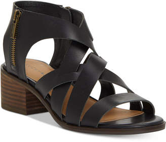 Lucky Brand Nayeli Strappy Sandals Women's Shoes