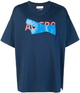 Facetasm oversize T-shirt