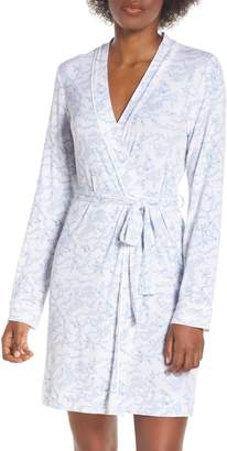UGG Aldridge Floral Short Robe