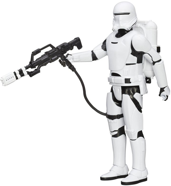 Star Wars Episode VII 12-inch First Order Flametrooper
