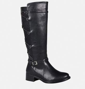 Avenue Larsen Faux Leather Boot