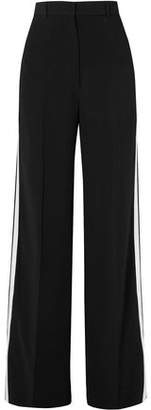 Burberry Wide Leg Pants