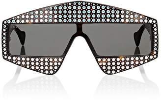 Gucci Women's GG0357S Sunglasses